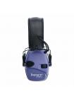 Навушники активні Howard Leight Impact Sport / NNR 22dB / Purple by Honeywell