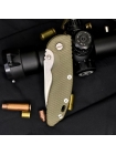 "Ніж складаний Hinderer XM-18 3.5"" OD Green"