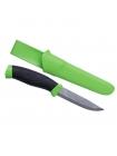 Ніж Morakniv Companion Green / нержавіюча сталь