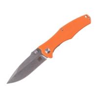 Ніж складаний SKIF Hamster / orange