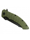 Ніж складаний SKIF Shark 421H GRTS/Black SW Green