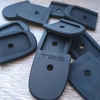 П'ятка магазина TEG MagBase+0 для Форт-12Р / 17Р / 14Р / 18Р