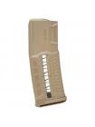 Магазин Fab Defense Ultimag AR 5.56х45/.223 Rem з вікном на 30 набоїв / tan