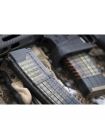 Магазин Lancer .300 AAC Blackout (7.62х35) на 20 набоїв / Translucent Smoke