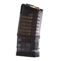 Магазин Lancer .223 Rem (5.56х45) на 20 набоїв / чорний, smoke