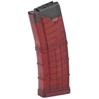 Магазин Lancer .223 Rem (5.56х45) на 30 набоїв / червоний