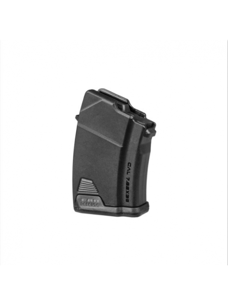 Магазин полімерний Fab Defense UMAGAK (Ultimag АК 10R) / 7.62х39 / 10 набоїв
