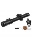 Приціл оптичний Bushnell AR Optics 1-8х24 SFP BTR-1