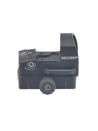 Приціл коліматорний Discovery DS 002 Red Dot Scope