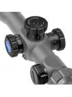 Приціл оптичний Discovery FFP 4-14x44 SFR LIR DC Reticle