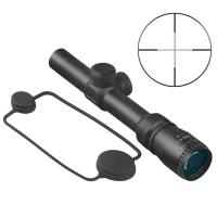 Приціл оптичний Discovery VT-1 1.5-5x20