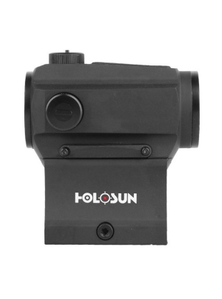 Приціл коліматорний Holosun HS403B Paralow Motion Sensor Micro Red Dot (2 MOA)