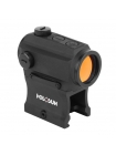 Приціл коліматорний Holosun HS403B Paralow Motion Sensor Micro Red Dot (2 MOA)