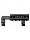 Кронштейн-моноблок Leupold Mark AR 30 мм Matte
