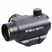 Приціл коліматорний Vector Optics Maverick 1x22 RDS (Red Dot Scope)