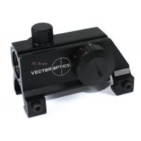 Приціл коліматорний Vector Optics Claw 1x20 Red Dot Scope MP5