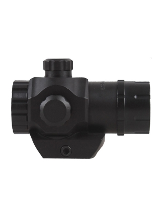 Приціл коліматорний Vector Optics Harrier 1x22 RGD (Red & Green Dot Sight)