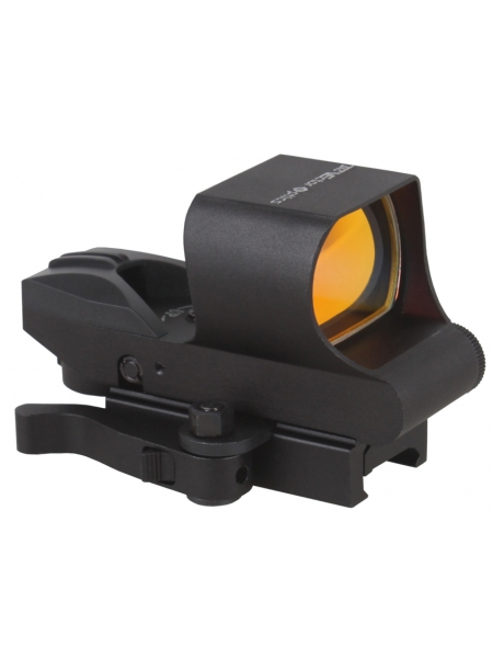 Приціл коліматорний Vector Optics Ravage 1x28x40 Multi Reticle