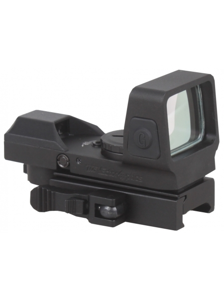 Приціл коліматорний Vector Optics Sable Four Reticle Sight