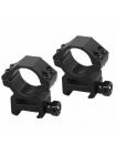 Приціл оптичний Vector Optics Taurus 1-6x24 FFP