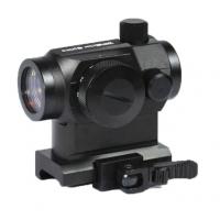 Приціл коліматорний Vector Optics Maverick 1x22 Red Dot Scope QD