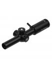 Приціл оптичний Vector Optics Zalem 1-10x24 SFP