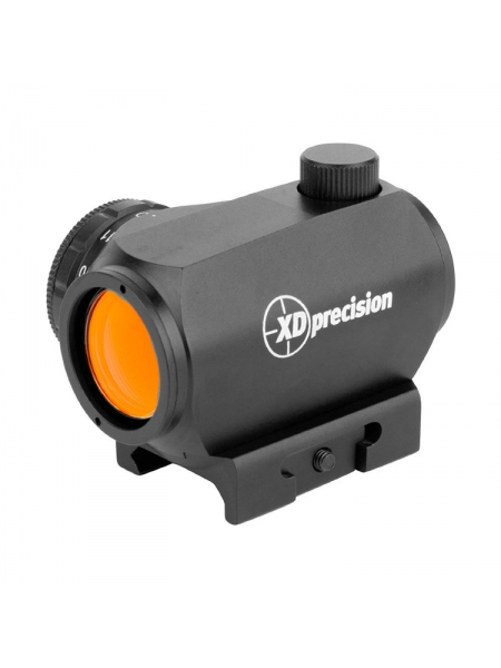 Приціл коліматорний XD Precision RS з компенсатором висоти medium