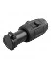 Збільшувач Vector Optics Magnifier 3X QD SCOT-07, відкидний Flip-to-Side