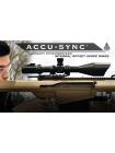 Кронштейн-моноблок Leapers UTG ACCU-SYNC Offset 34, 30 мм High / FDE