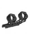 Кронштейн-моноблок Leapers UTG ACCU-SYNC Offset 50, 34 мм Ultra High