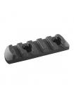 Планка Magpul MOE Polymer Rail Weaver/Picatinny на 5 слотів, 63.5 мм