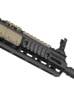 Планка Magpul M-LOK на Weaver/Picatinny на 7 слотів, 83.8 мм