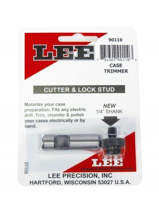 Фреза для підрізання гільз Lee Case Trimmer Cutter and Lock Stud