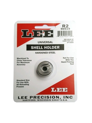 Шелхолдер Lee Precision Universal Shell Holder R2 (.308 Win, .30-06 Sprg та інш.)
