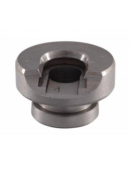 Шелхолдер Lee Precision Universal Shell Holder R4 (.222, .223 Rem та інш.)