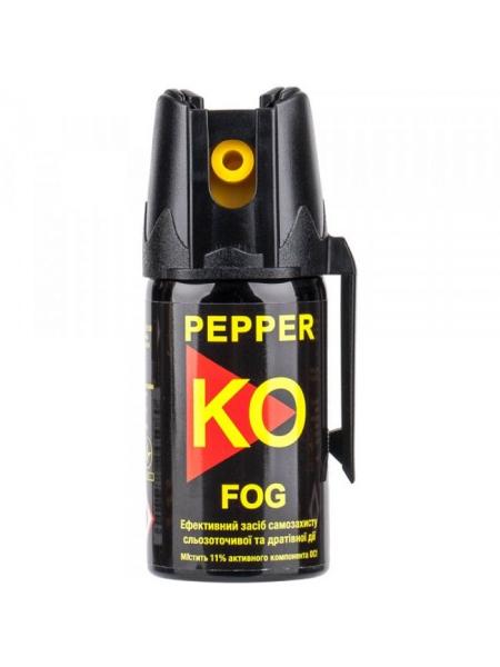 Газовий балончик Klever Pepper KO Fog, 40 мл