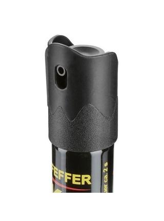 Газовий балончик Klever Pepper KO Spray, 15 мл