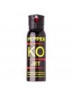 Газовий балончик Klever Pepper KO Jet, 100 мл