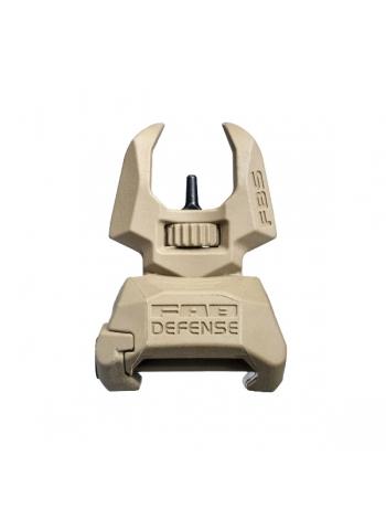 Мушка складана Fab Defense FBS / пісок (tan)