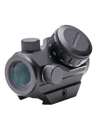 Приціл коліматорний XD Precision Compact 1x23 Red Dot (2 MOA)