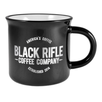 Кружка керамічна Black Rifle Coffee Company America's Coffee Ceramic Mug 450 мл