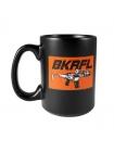 Кружка керамічна Black Rifle Coffee Company BKRFL Ceramic Mug 420 мл