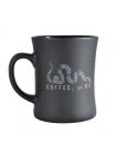 Кружка керамічна Black Rifle Coffee Company «Coffee, or Die» Echo Mug 420 мл