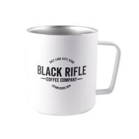 Термокружка Black Rifle Coffee Company Vintage Logo Metal Camp Mug 355 мл
