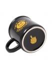 Кружка керамічна Black Rifle Coffee Company F*ck Your Sensitivity Mug 450 мл
