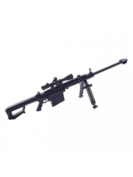 Міні-репліка снайперської гвинтівки Goat Guns Barrett M82 .50cal ATI Allmighty