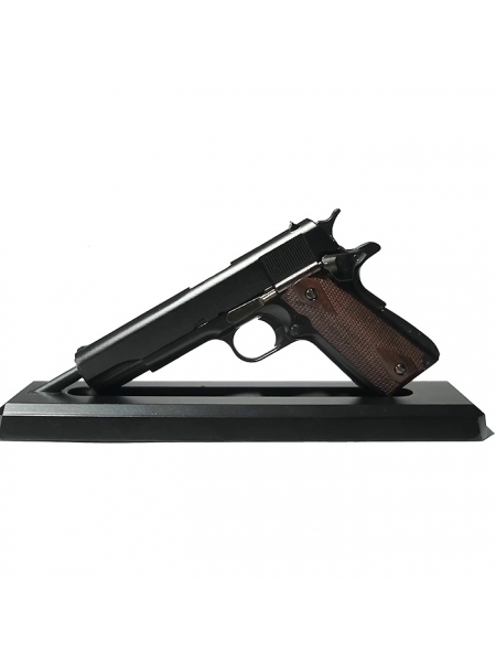 Міні-репліка пістолета Colt 1911 Goat Guns Timeless