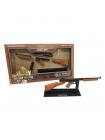 Міні-репліка пістолета-кулемета Томпсона Goat Guns Tommyboy