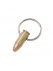 Брелок-патрон Lucky Shot 9 mm Keychain