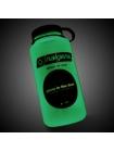 Пляшка світлонакопичувальна Nalgene Wide Mouth Glow Bottle, 1 л